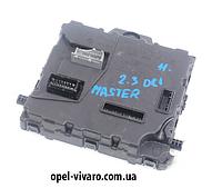 Блок электронный BCM Renault Master III 2010-2018