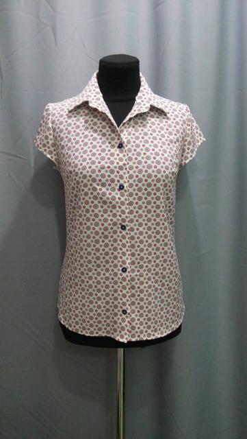 Блузы по-штучно