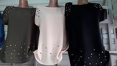 Блузи сорочки Ростовками
