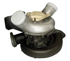 Турбокомпрессор ЯМЗ 238 - КраЗ К-700 - ТКР 11