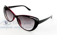 Очки женские для зрения, с диоптриями +/-, солнцезащитные. Код:1095, фото 1
