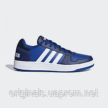 Кроссовки Adidas HOOPS 2.0 B44693 - 2018/2