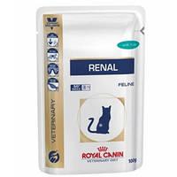 Корм для кошек Royal Canin Renal