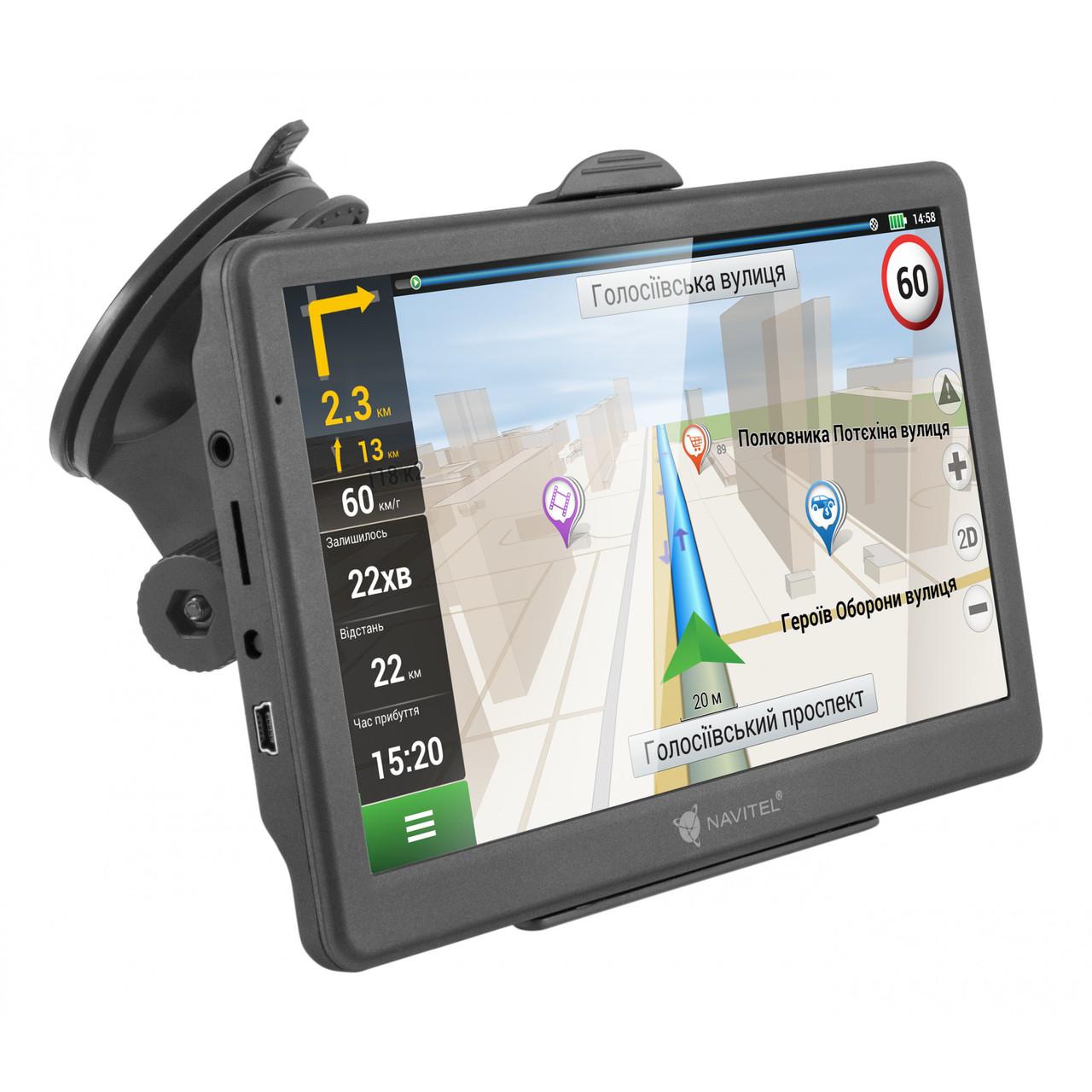 GPS-навигатор Navitel E700, фото 1