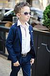 Школьный костюм  на мальчика на рост от 116 до 152 см., фото 3