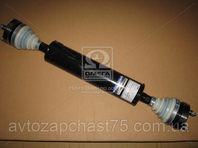 Вал карданный передний ВАЗ 2121 НИВА  шрус производство г.Сызрань