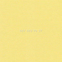 Тканевые ролеты Besta Uni с П-образными направляющими Royal Yellow 801, фото 1