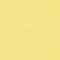 Тканевые ролеты Besta Uni с плоскими направляющими Royal Yellow 801, фото 1