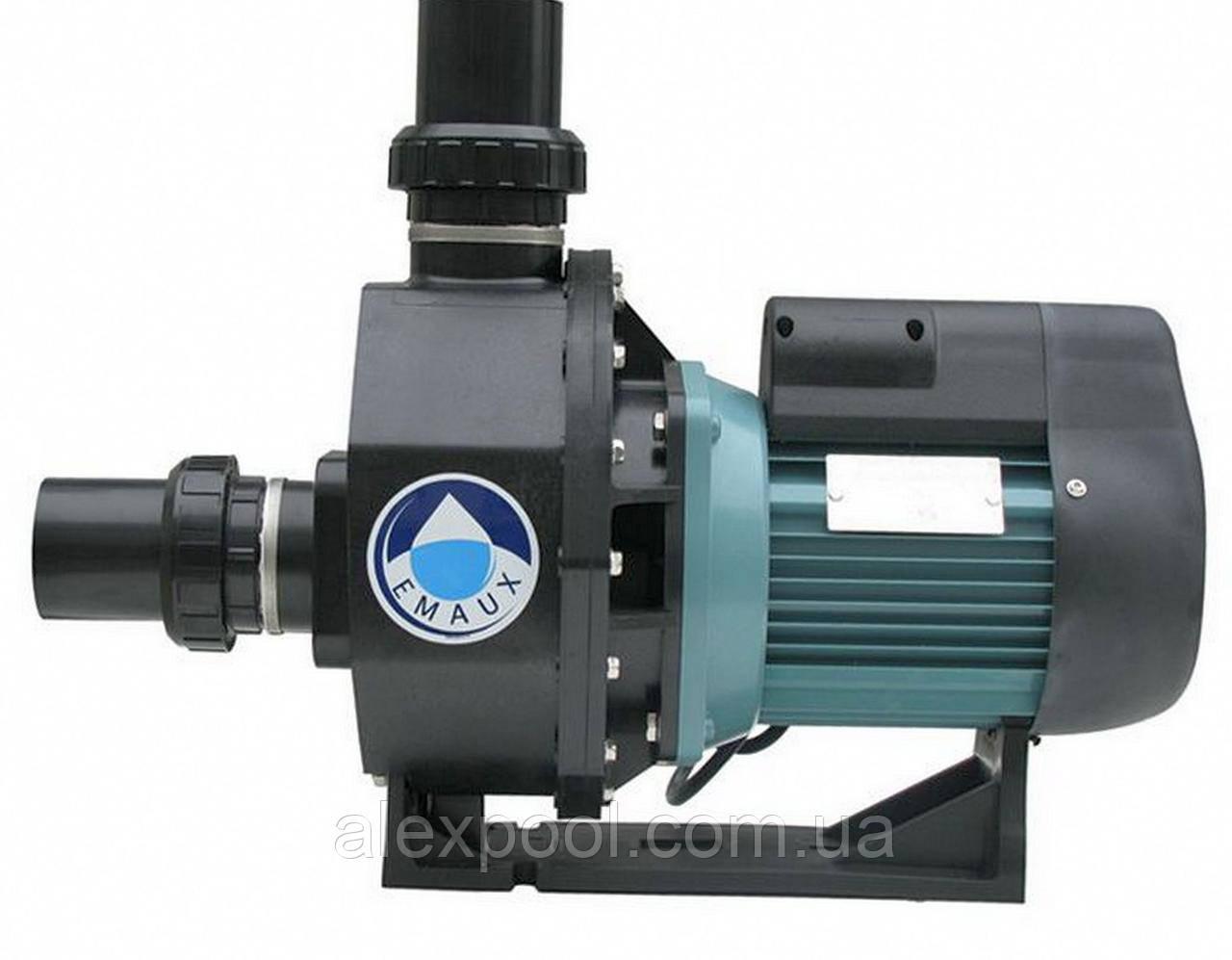 Насос для бассейна Emaux SR20 (SR20, 27 м. куб/час, 1.8 кВт, 2,0 HP, 220В)