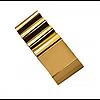 Фольга переводная для литья и дизайна ногтей золото 100 см
