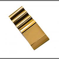 Фольга переводная для литья и дизайна золото 100 см