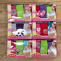 Трусики для девочек оптом, 3/4-13/14 лет., арт.Girls-10, фото 4