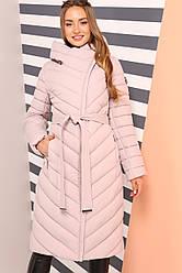 Длинное зимнее пальто большого размера Фелиция Нью Вери (Nui Very)
