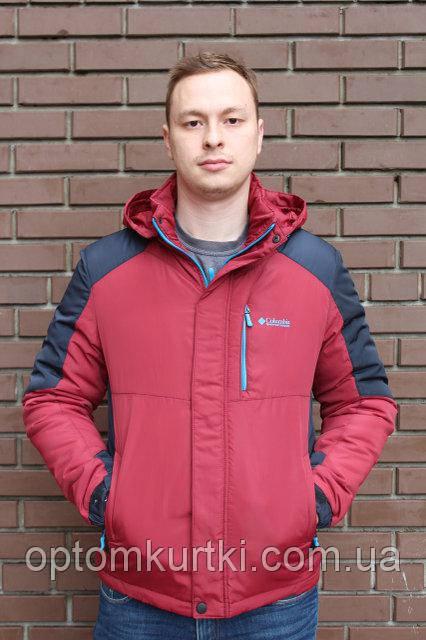 Куртки мужские демисезонные оптом.