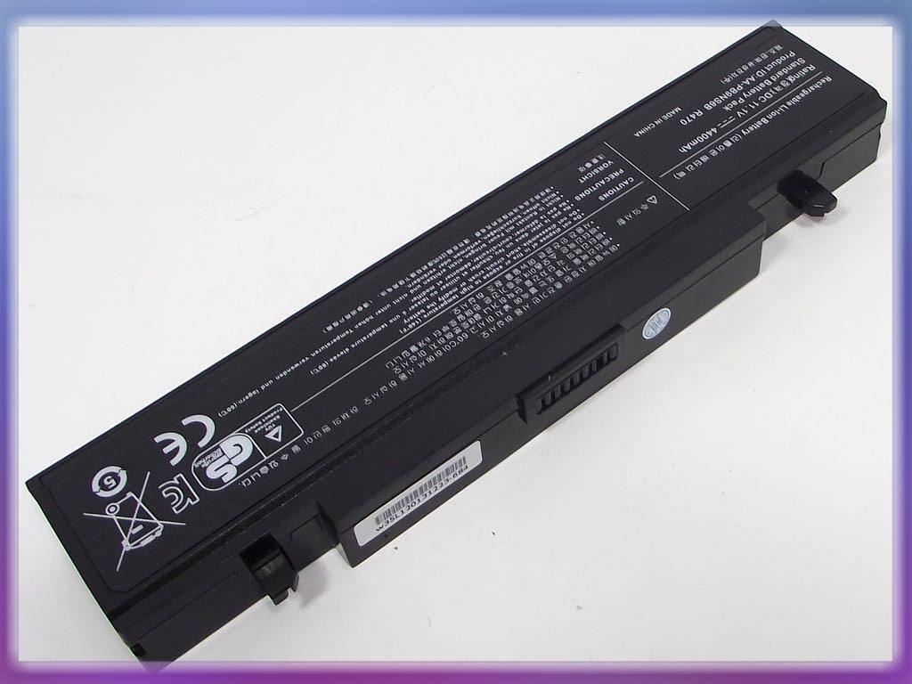 Батарея SAMSUNG R428 (11.1V 4400mAh) (AA-PB9NS6B)