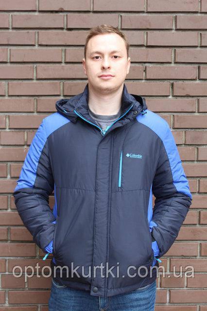 Модные мужские куртки оптом.