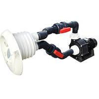 Aquaviva Противоток AquaViva WTB400T 80 м³/ч (380В) под бетон/лайнер