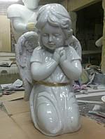 Мраморный ангел