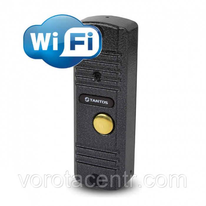 Виклична Wi-Fi видеопанель Tantos Corban