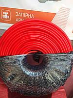 Труба теплый пол Турция Mastas 16*2.0 с кислородным барьером (EVOH) PE-RT, фото 1