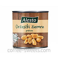 Орешки соленые Alesto Orzeski ziemne 150g