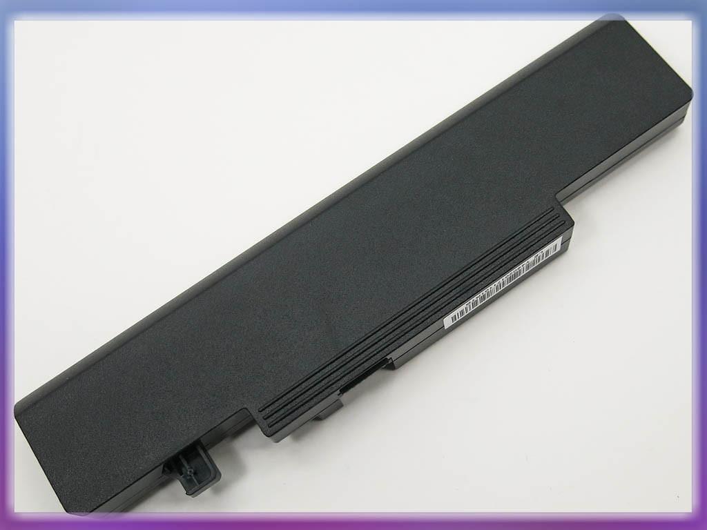 Батарея ( L10L6Y01) IdeaPad Y560 (10.8V 4400mAh). Black 3