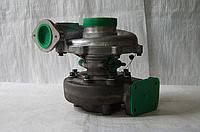 Турбокомпресор СМД 19 20 21 22 23 24 - ТКР 8,5 Н3