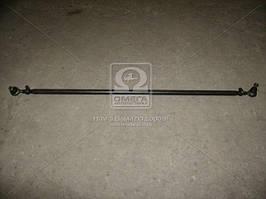 Рулевая тяга поперечная в сб. ГАЗ 3302 (с након. и креп.) (пр-во ГАЗ) 3302-3414052-11