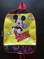 """Рюкзак детский Микки """"Micky mouse"""""""