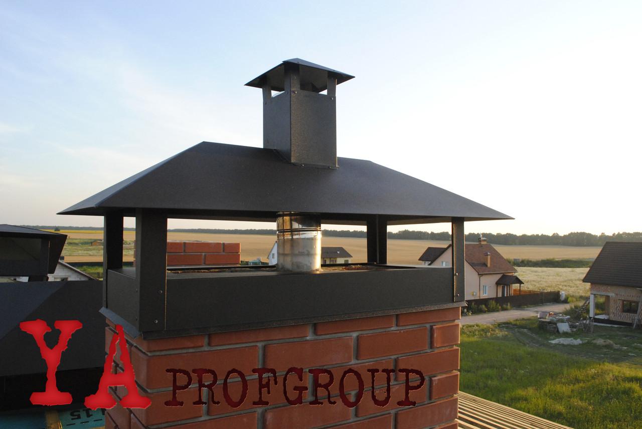 Резиновый колпак для дымохода дымоходы купить хабаровск