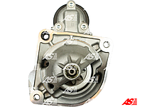 Стартер для Fiat Ducato 2.3 JTD Multijet, Фиат Дукато , 9 зуб, S0159, 0001109302, CS1449, 114054, 115516