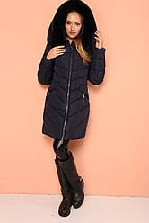 Зимнее женское пальто Джойс Нью Вери (Nui Very)