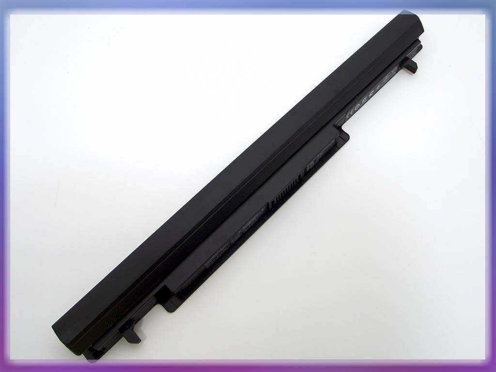 Батарея ASUS K56, A46, A56, E46, K46, R405, R505, R550, S40, S405, S46