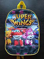 """Рюкзак детский  """"Супер Крылья"""" Super Wings, фото 1"""