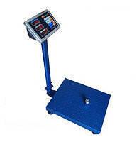 Весы торговые электронные ACS 100KG 30*40 Fold, весы торговые, весы напольные, веса, ваги, фото 1
