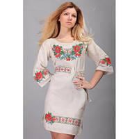 Жіночі сукні-вишиванки в Украине. Сравнить цены 4b1fb00716797
