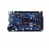 Arduino Due 2012 R3 ARM Cortex-M3 3,3 В плата и USB