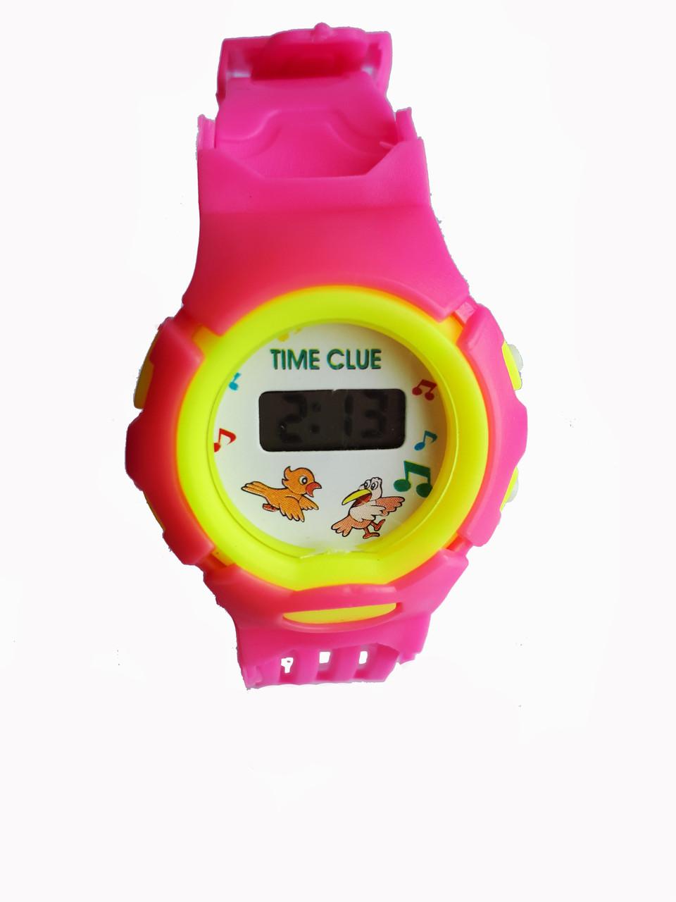 Часы электронные, детские Time Glue