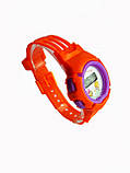 Часы электронные, детские Time Glue Оранжевый, фото 2