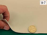 Биэластик светло-бежевый (bl-7) для перетяжки дверных карт, стоек, airbag и вставок, фото 1