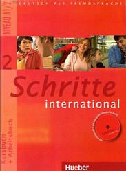 Schritte international 2