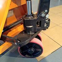 Тлежка ручна гідравлічна АС30, фото 1
