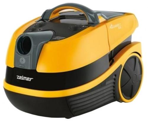 Пылесос Zelmer ZVC762ZT *