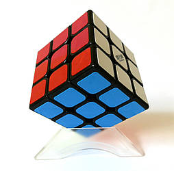 Cкоростной кубик 3х3 Тандерклеп 3x3 - Thunderclap 3x3 MoFang + мешочек