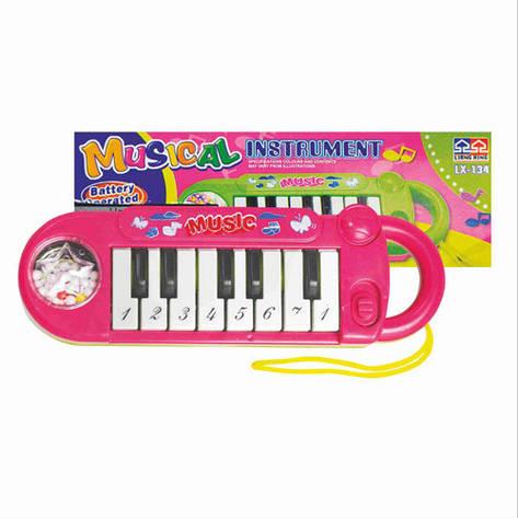 "Пианино 134 ""Musical"", 17 см (Y), фото 2"