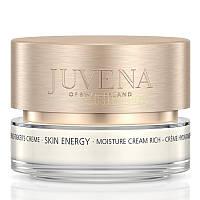 Энергетический обагащенно увлажняющий крем 50 мл Juvena (Ювена) Moisture Cream Rich
