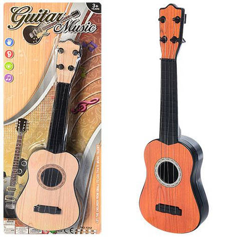 Гитара 1312D  32см, фото 2