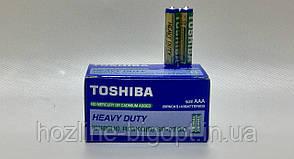 Toshiba Heavy Duty R03 (AAА)  40 шт.