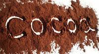 Какао-порошок обезжиренный,  1%, безДОПовый, 250г, фото 1