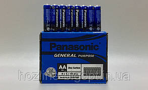 Panasonic General Purpose R6 (AA)  60 шт.